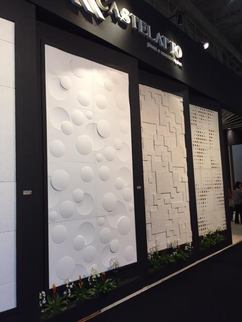 revestimentos de paredes