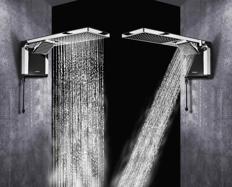 Como escolher chuveiros