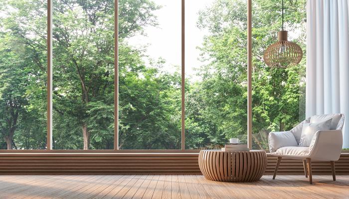 montar um espaço para meditação