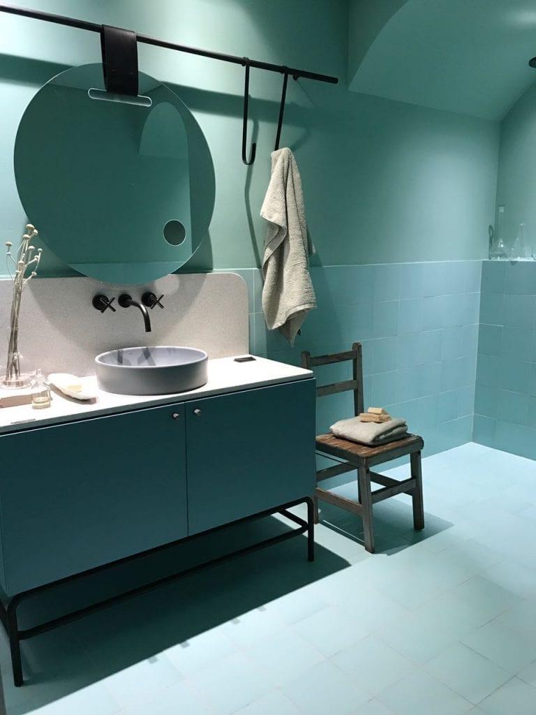 tendências para banheiros