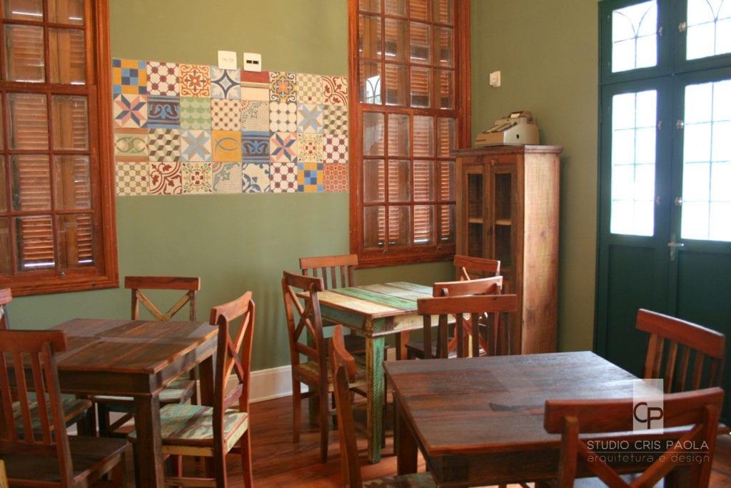 restaurante Nico Cacareco