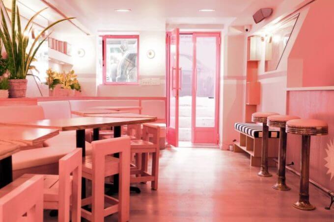 Restaurante Rosa
