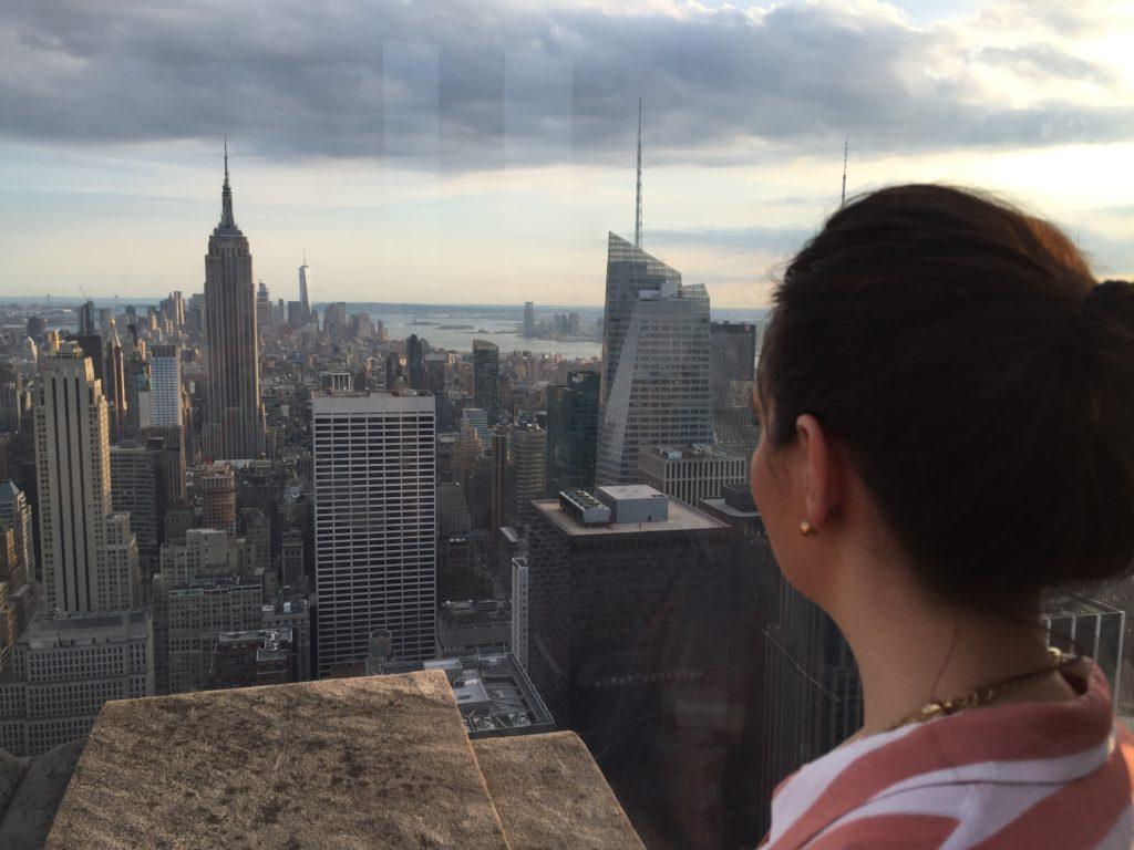Nova Iorque- Empire State