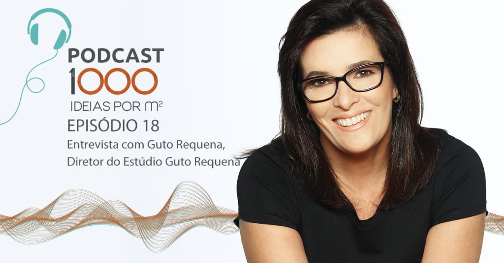Podcast- Entrevista com Guto Requena