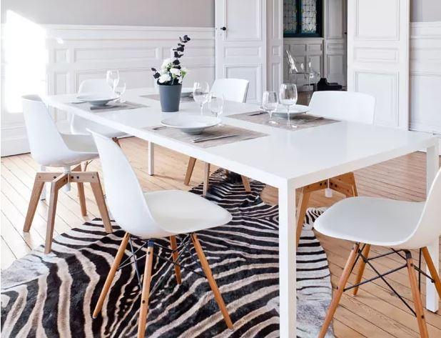 Como escolher o tapete ideal?