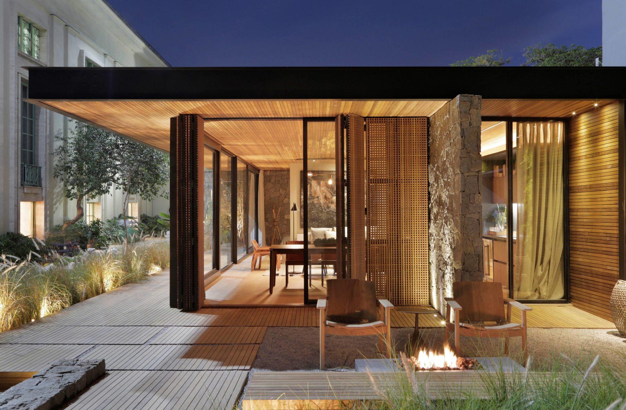 Casa do futuro: tendências para