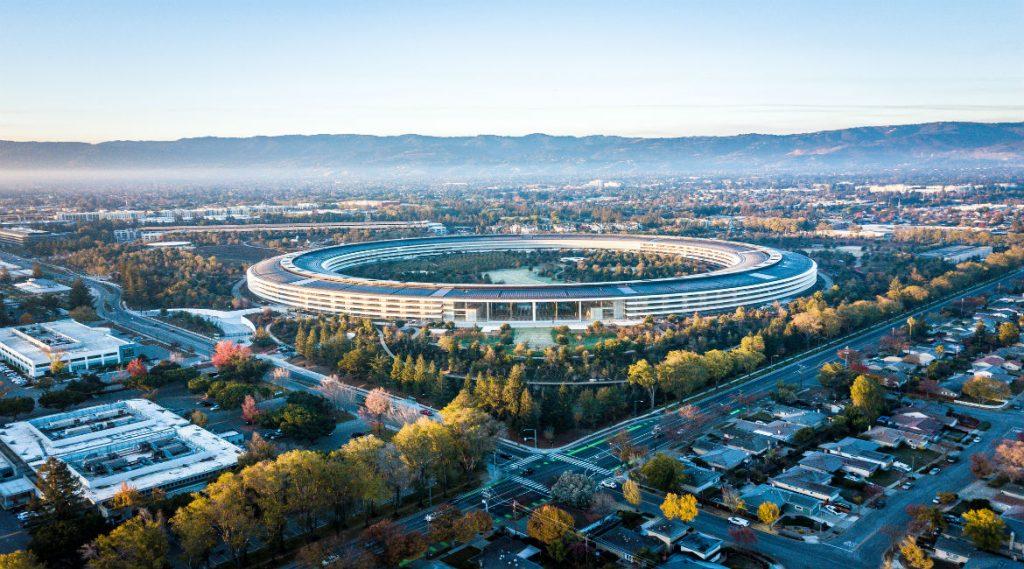 Apple- Guia de São Francisco