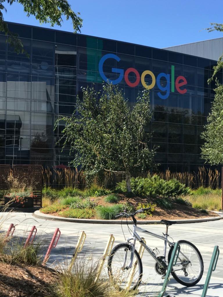 Google - Guia de São Francisco