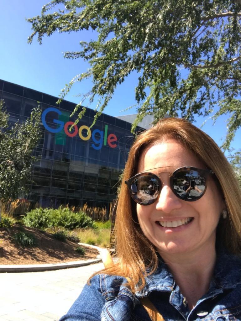 Google- Guia de São Francisco