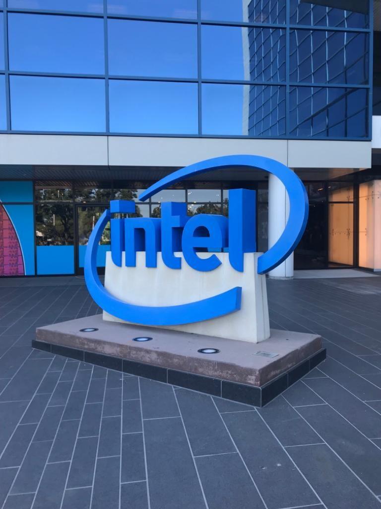 Intel - Guia de São Francisco