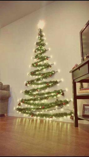 dicas natalinas : arvore de natal pisca pisca