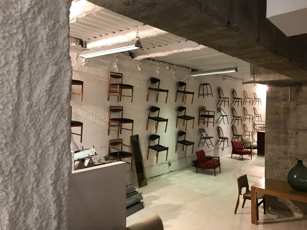 lojas descoladas em Madrk