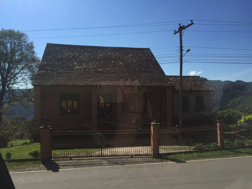 casa na cidade de Bento Gonçalves