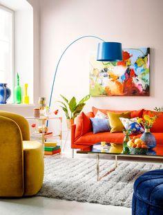 ambientes coloridos para fegn sh