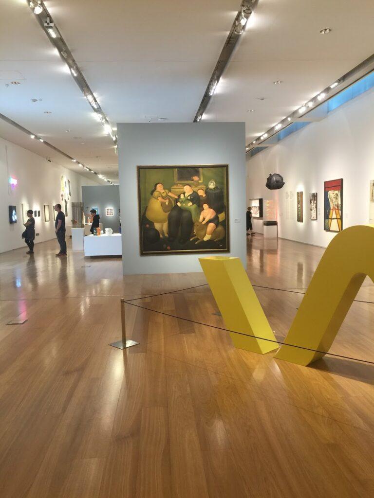Museu em buenos aires