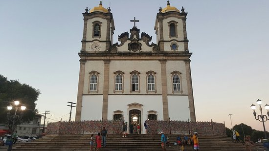 Igreja em Salvador