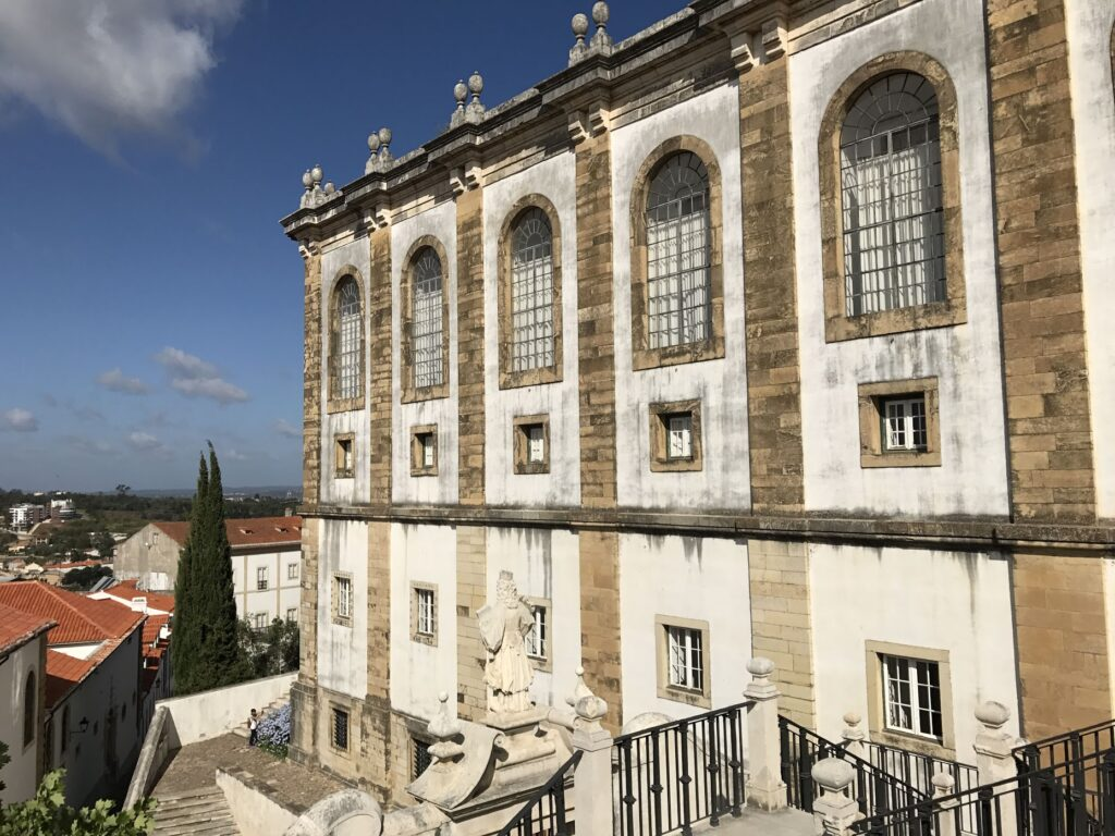 Arquitetura em Coimbra