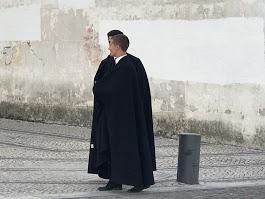 universitários da cidade de Coimbra