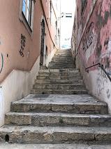 Ruelas em Coimbra