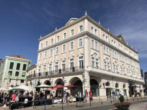 Arquitetura de Aveiro