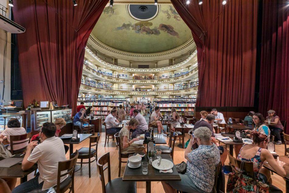 Cafeteria El Ateneo