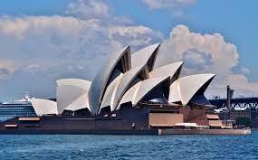 Ópera Sydney